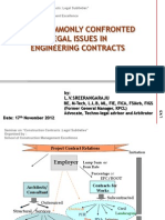Commonly Confronted Legal Issues in Engineering Contract - 17-11-2012.pdf