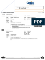 Itinerary - Reidy - CO162804