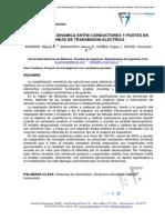 Resumen Interaccion Dinamica Cables-CyT FIO UNaM 2014