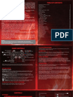 Wwe 2k14 Ps3 Extended Manual