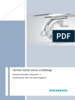 Quickguide Q and Q.zen Ceiling
