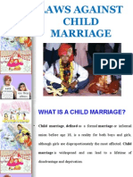 ppt on child marriage.ppt