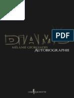 Diams Autobiographie