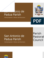 PPC Structures Orientation (SADP Version)