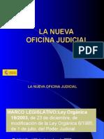 Oficina Judicial