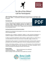 The Life of Others_call