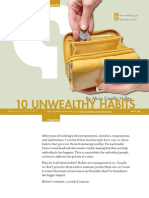 10 Unwealthy Habits.pdf