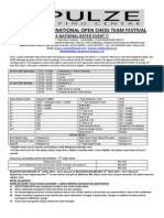 Dpulze Entry Form