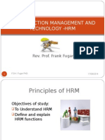 Human Resource Management -Ctm45 -2014 - Part 1-1
