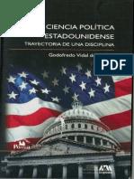 2006 La Ciencia Politica Estadounidense-libre