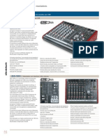 Allen y Heath- Manuales
