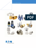 Eaton Quick Disconnect Couplings