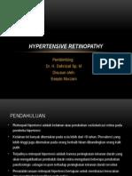 RETINOPATI-HIPERTENSI