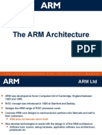 1 ARM Introduction