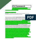 USFG Framework