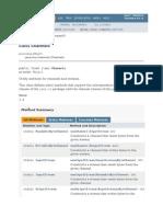 Channels (Java Platform SE 8 )