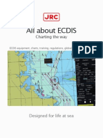 All About ECDIS