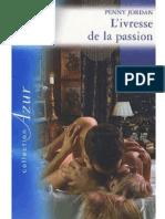 L'Ivresse de La Passion - Penny Jordan