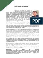 O que é isto, o ativismo judicial, em números - Lênio Streck.pdf