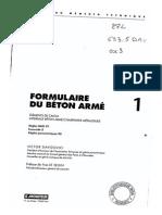 Formulaire Du Béton Armé - Victor Davidovici.pdf