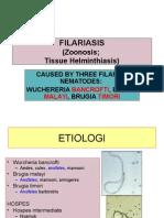 19 Filariasis
