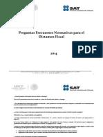 PF Normativas SIPRED2014