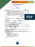 SEGUNDO SIMULACRO Solucionario Del Repaso Integral Villarreal