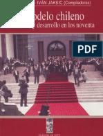 Politicas Sociales en Los Anos 90 en Chile