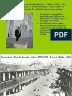 Hotelaria Pioneira No Rio de Janeiro - 1808KUNDALINI