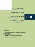 (145683363) Accounting Concepts