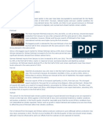 Fish Oil Market Analysis