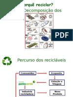 Eco-Questionário