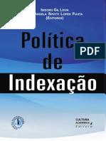 Politica de Indexacao