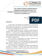 Ansiedade - Neuropsicologia, TCC e PNL