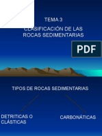 CLASIFICACION DE LAS ROCAS SEDIMENTARIAS.ppt
