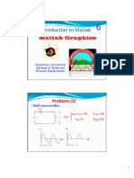 06 Matlab Graphics