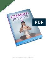 Chakra Power e Book Df