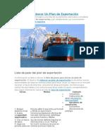 Pasos Para Elaborar Un Plan de Exportación.docx