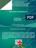 Presentacion de Mercadeo_ Canales de Distribucion