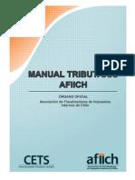 Manual Tributario Afiich - Septiembre 2013