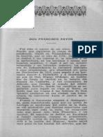 BiografiaDeLosHeroesYCaudillosDeLaIndependenciaTOMO I FranciscoRayon