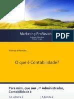 01 - Marketing Profissional -INTRODUÇÃO