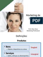 03-Marketing de Serviços Aula