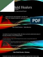 nurs 440 take hold healers group presentation, fall 2014(1)