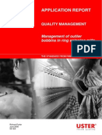 Application Report Management of Outlier 01
