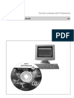 Comfort Software x35 IM 0971 0445