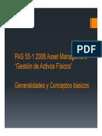 PAS 55-1 2008