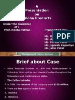 Mcs Case Presentation