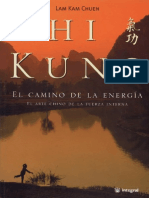 Lam Kam Chuen - Chi Kung