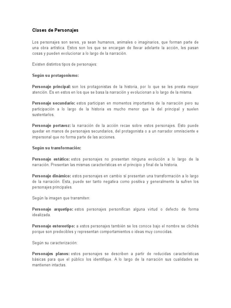 Clases De Personajes Teatro Viaje Al Centro De La Tierra Teatro